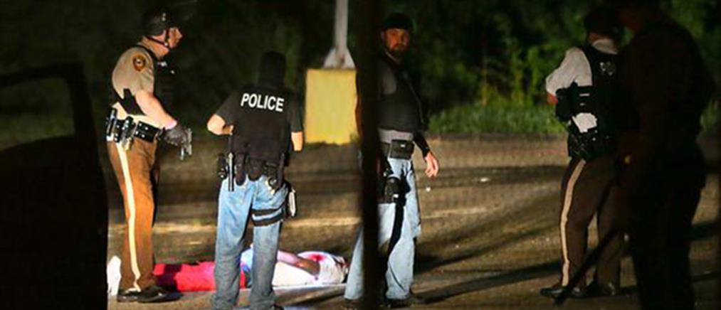 Τραυματίες από τους πυροβολισμούς στο Φέργκιουσον