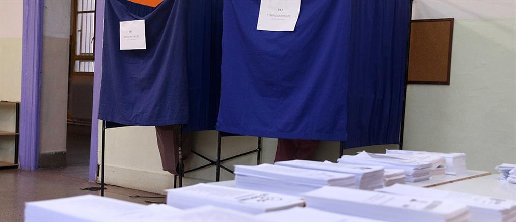 Exit poll: πως ψήφισαν οι νέοι ψηφοφόροι