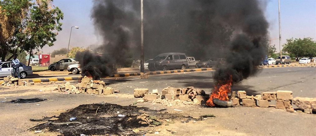 Σουδάν: Καταιγισμός πυρών σε αντικυβερνητική διαδήλωση (βίντεο)