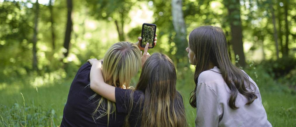 Earth Speakr: νέοι αναλαμβάνουν δράση για να σώσουν τον πλανήτη