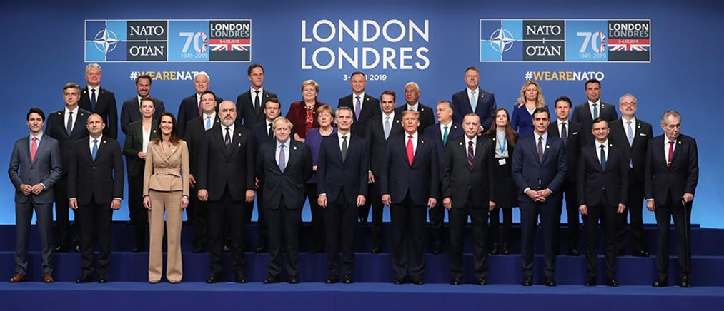 "NATO: συμφωνία μετά την άρση του ""βέτο"" από την Τουρκία"