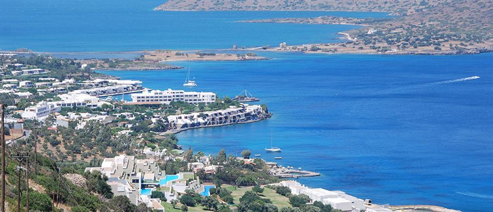 """""""Πράσινο φως"""" για επένδυση 400 εκ. στην Κρήτη"""