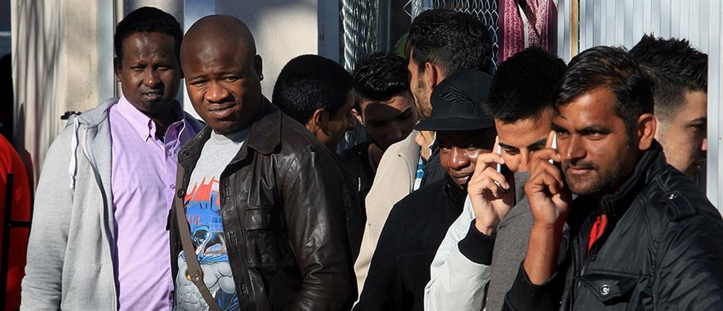 Άσυλο: Τι αλλάζει στην αίτηση και την χορήγηση του