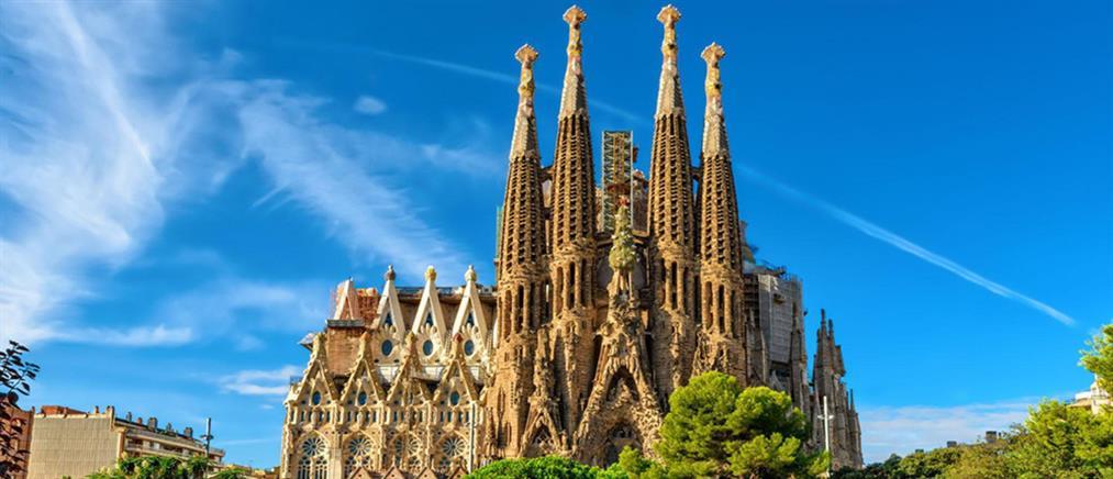 Αυθαίρετο η Sagrada Familia!