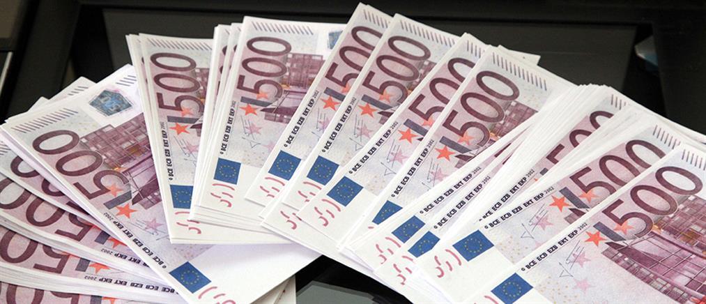 Μικρή αύξηση για το Ελληνικό Δημόσιο Χρέος