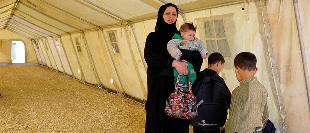 Νέα ένταση και απειλές από πρόσφυγες στον Κατσικά