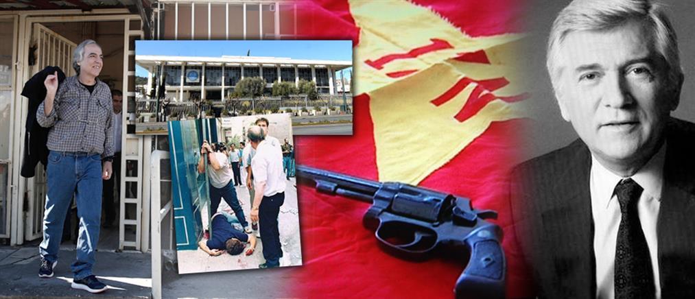 Πελώνη για Κουφοντίνα: Η Δημοκρατία δεν εκδικείται, ούτε εκβιάζεται