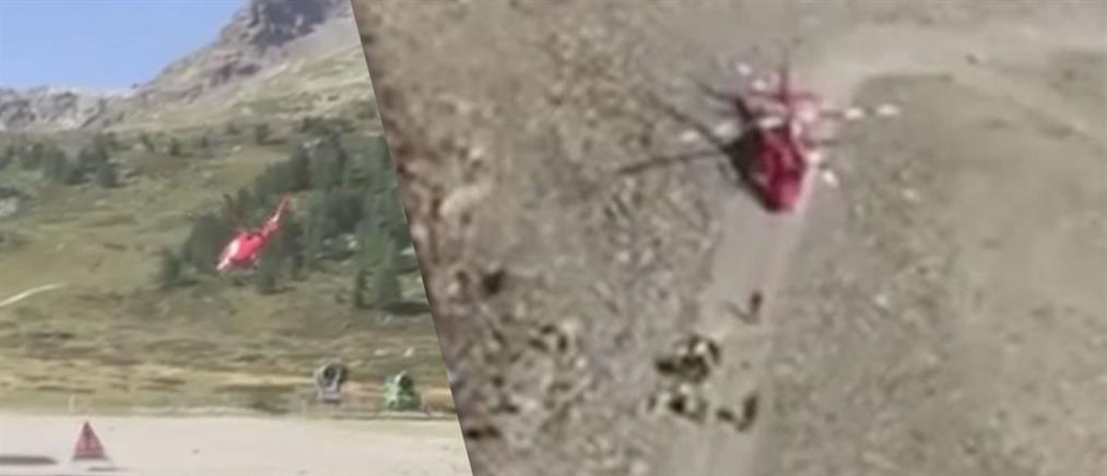 Νεκροί από συντριβή αεροσκάφους σε κατασκήνωση (βίντεο)