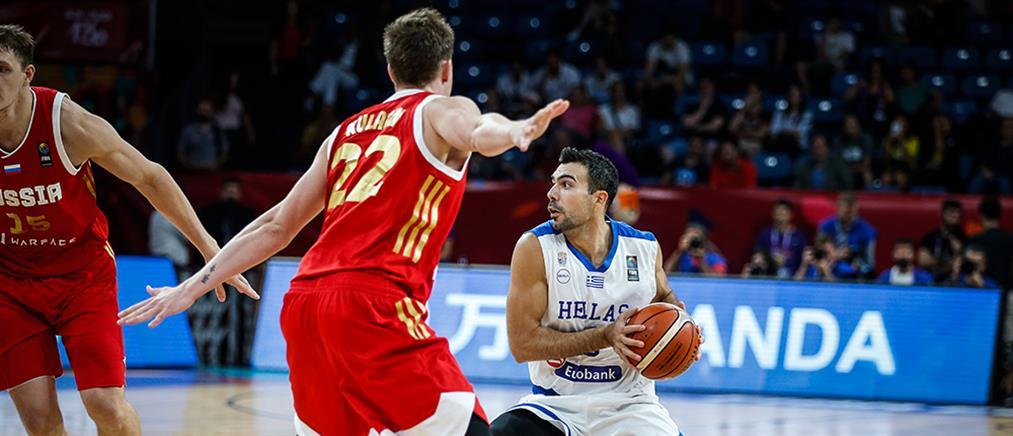 Eurobasket 2017: εκτός μεταλλίων η Ελλάδα