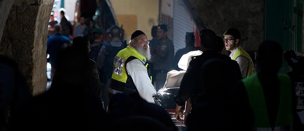 Νεκροί πέντε Παλαιστίνιοι από ισραηλινά πυρά