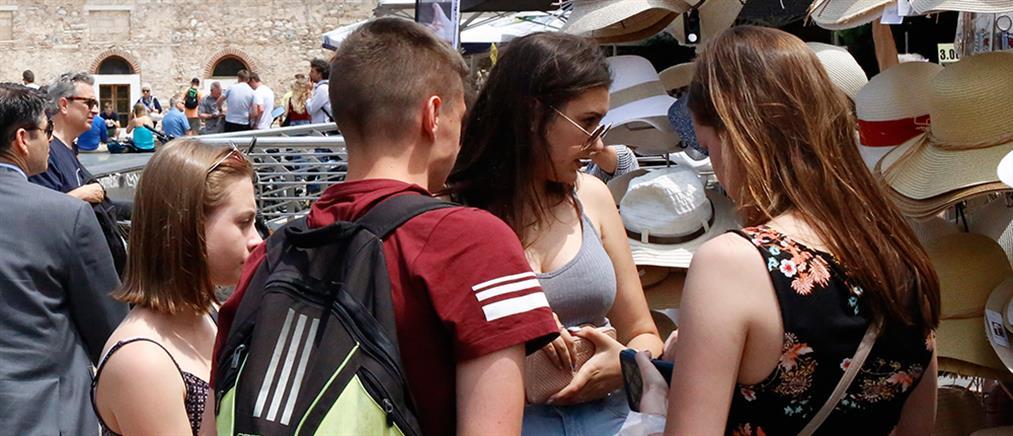 Ξενοδόχοι: δραματικές οι επιπτώσεις στον τουρισμό λόγω κορονοϊού