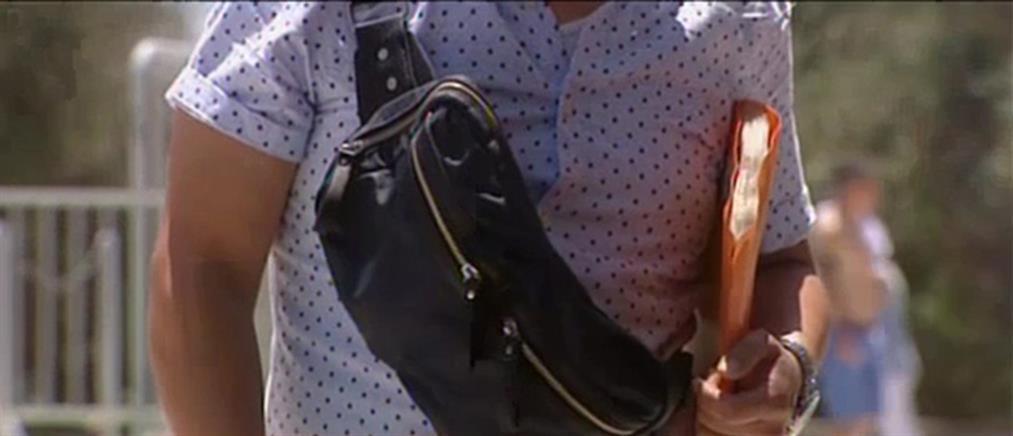 Συνελήφθησαν δεκάδες πορτοφολάδες σε μεγάλη αστυνομική επιχείρηση (βίντεο)