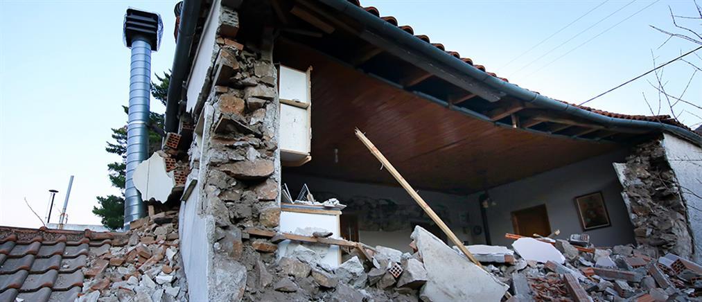 Ο Τσίπρας ζήτησε την άμεση στήριξη των σεισμοπαθών