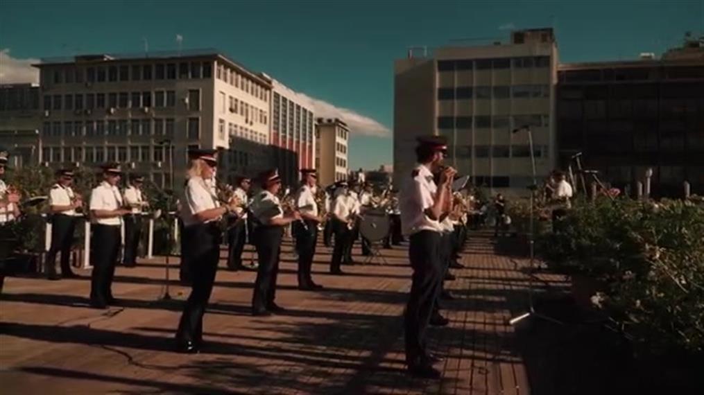 Ευρωπαϊκή Ημέρα Μουσικής με τα Μουσικά Σύνολα του Δήμου Αθηναίων