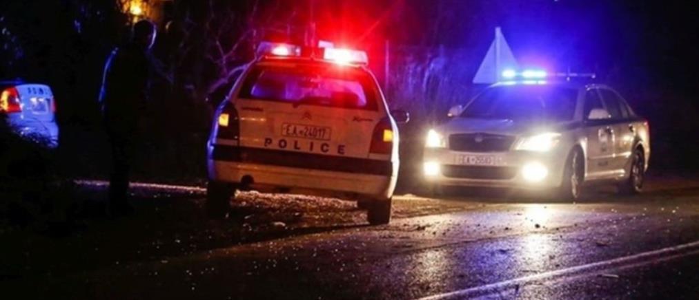 Θανατηφόρο τροχαίο στην εθνική οδό Θεσσαλονίκης - Πέλλας