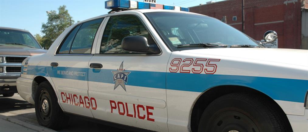 Σικάγο: 40 άνθρωποι δέχθηκαν πυρά μέσα στο Σαββατοκύριακο