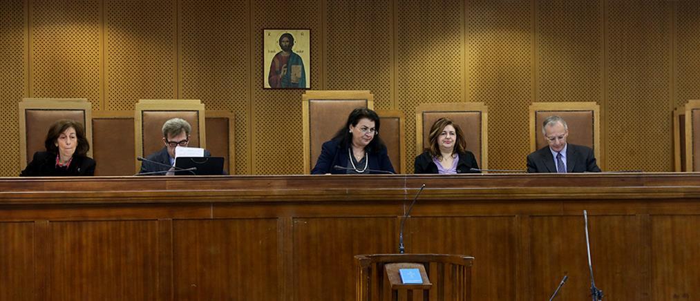 """Δίκη Χρυσής Αυγής: έκαναν """"μαθήματα σφαγής και εξουδετέρωσης του εχθρού"""""""