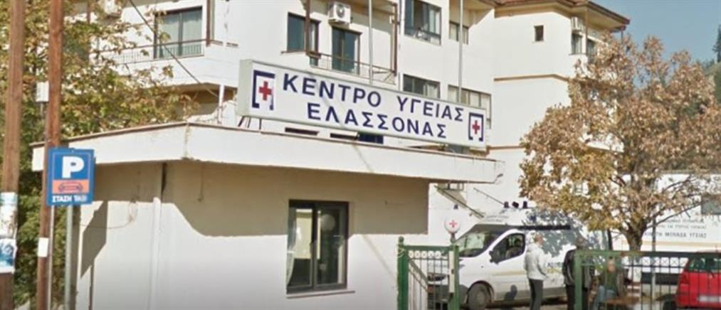 Δεκάδες κρούσματα γαστρεντερίτιδας σε χωριό της Ελασσόνας