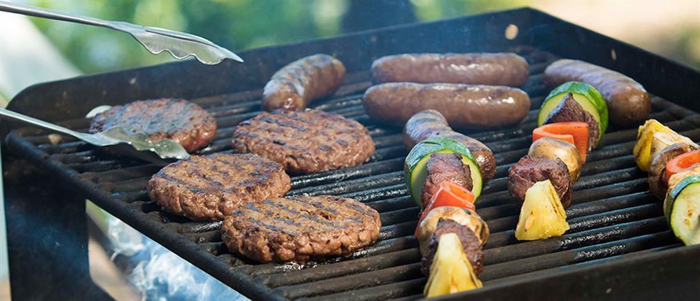 Διατροφή: Ανατρεπτική έρευνα για το κρέας (βίντεο)
