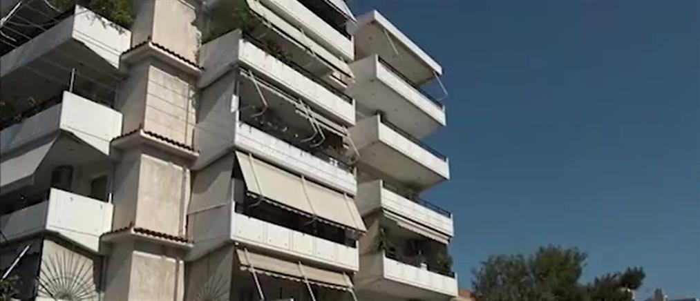 Άλιμος: σύλληψη για τους πυροβολισμούς σε πολυκατοικία