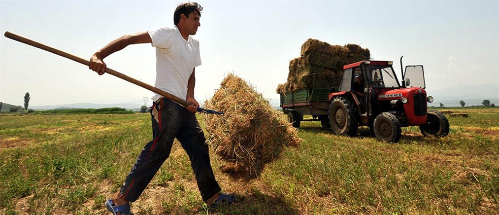 Διπλάσια προκαταβολή φόρου για αγρότες & επιχειρήσεις