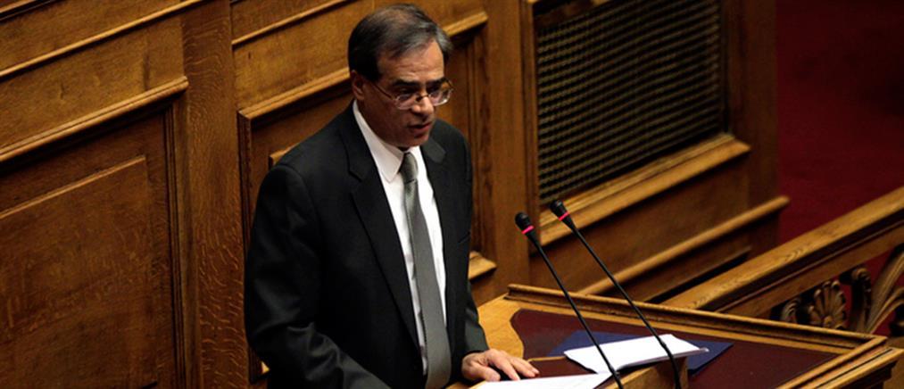 Χαρδούβελης: Χωρίς συμφωνία, οι χρηματοδοτικές ανάγκες θα αυξηθούν