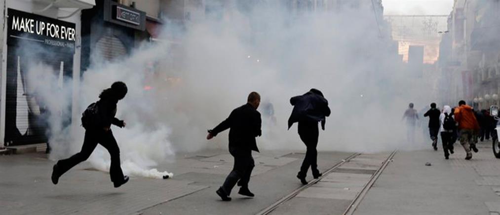 Αιματηρές συγκρούσεις στο Ντιγιάρμπακιρ