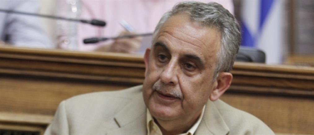 Παραιτήθηκε ο Γενικός Γραμματέας Εμπορίου, Αντώνης Παπαδεράκης