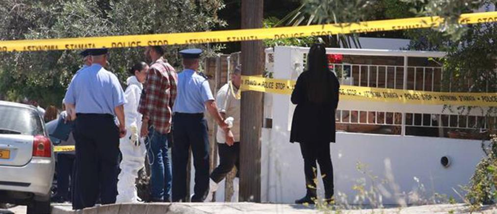 Κατέθεσε ο 15χρονος γιος των θυμάτων του διπλού φονικού στην Κύπρο