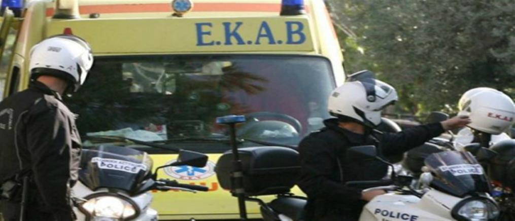 Τραυματίας από πυροβολισμούς σε συμπλοκή με αστυνομικούς στην Καβάλα