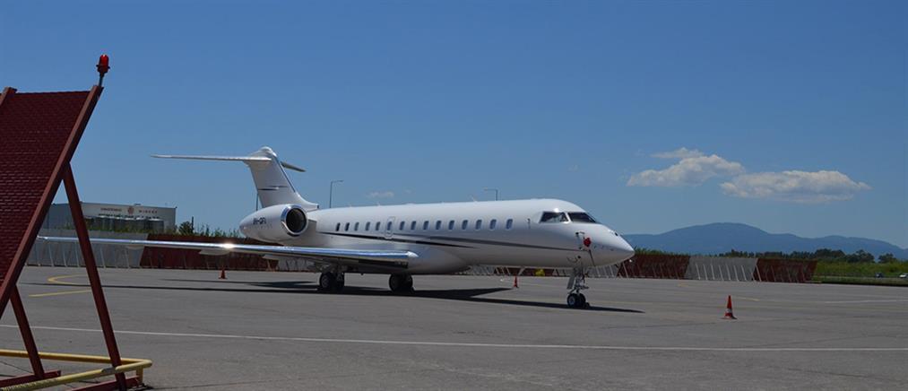 Αεροδρόμιο Καλαμάτας: Ανοίγει ο δρόμος για την αξιοποίηση του