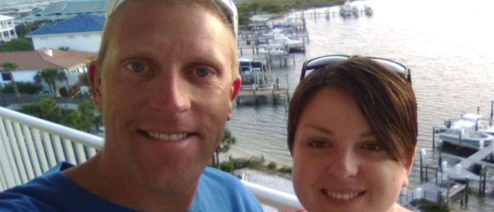 Σκότωσε κατά λάθος τον γαμπρό του, που κρύφτηκε για να του κάνει έκπληξη! (εικόνες)