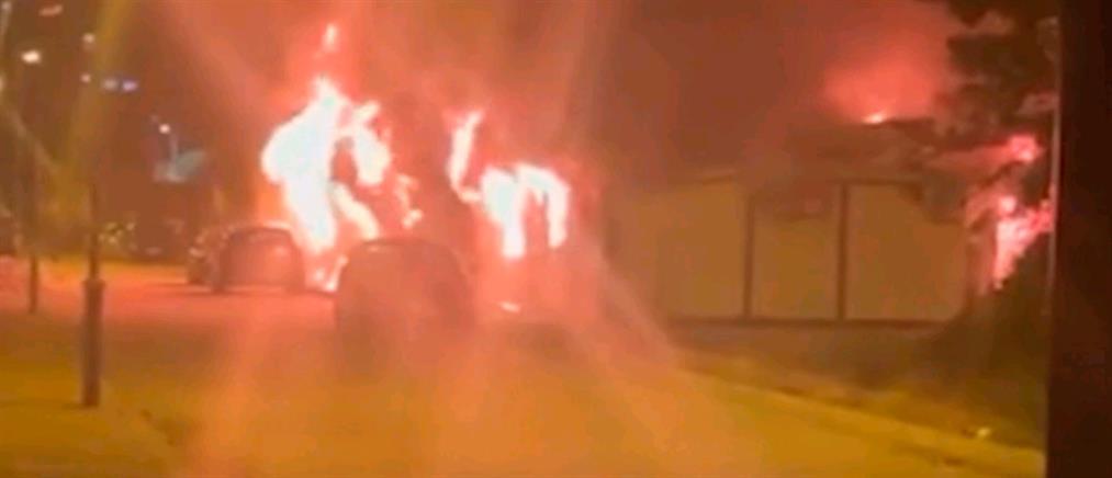 Κορονοϊός - Βόρεια Μακεδονία: φονική έκρηξη σε Κλινική Covid (βίντεο)