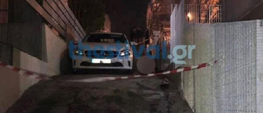 Σε ξεκαθάρισμα λογαριασμών αποδίδεται η μαφιόζικη εκτέλεση στη Θεσσαλονίκη (βίντεο)