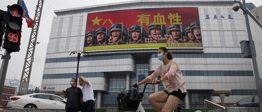 Κίνα – κορονοϊός: Σοκάρει ο αριθμός των νέων κρουσμάτων