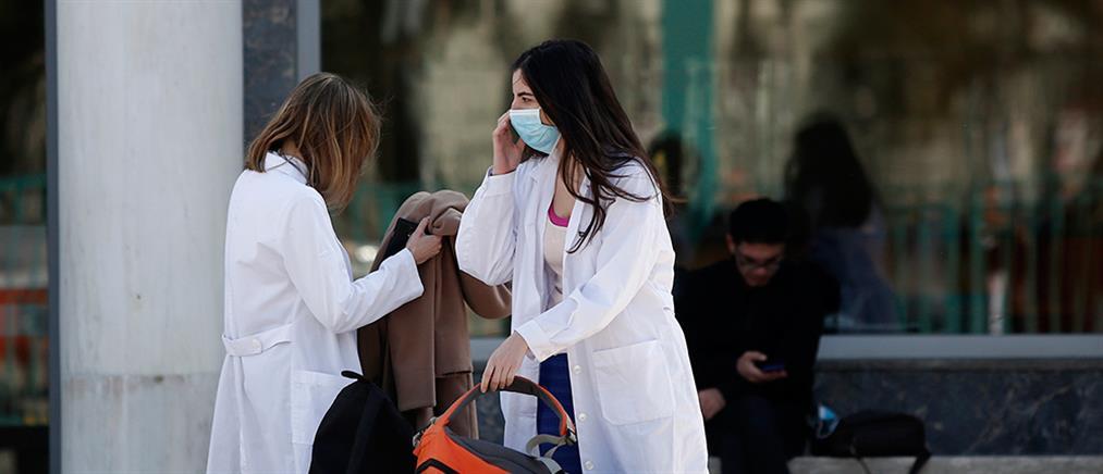Φαρμακευτικός Σύλλογος Αττικής: Υποχρεωτική η μάσκα στα φαρμακεία