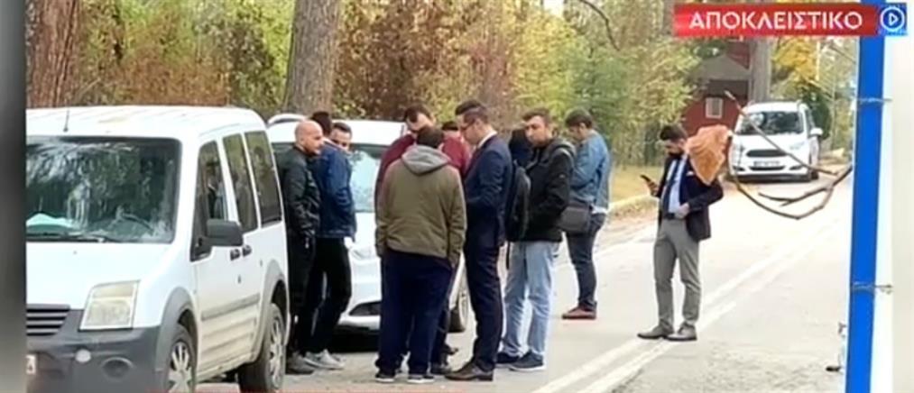 Στις ΗΠΑ απελάθηκε ο τζιχαντιστής που εγκλωβίστηκε στα ελληνοτουρκικά σύνορα (βίντεο)