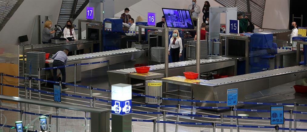 Κορονοϊός: ανησυχία για τα κρούσματα σε ταξιδιώτες από το Ντουμπάι
