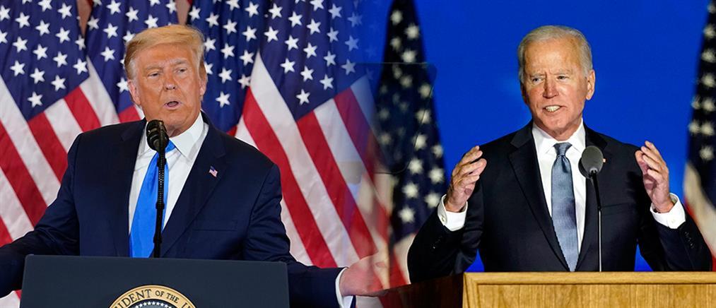 ΗΠΑ: το σώμα των εκλεκτόρων επικύρωσε το εκλογικό αποτέλεσμα