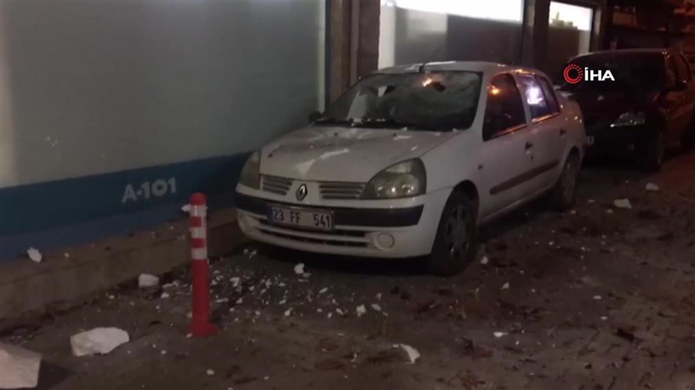 Τουρκία: Τρόμος από τον σεισμό των 6,8 Ρίχτερ
