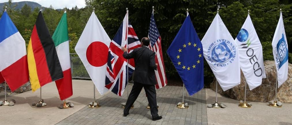 Ο Πούτιν θέλει τη διεύρυνση των G8 με τη συμμετοχή και της Τουρκίας!