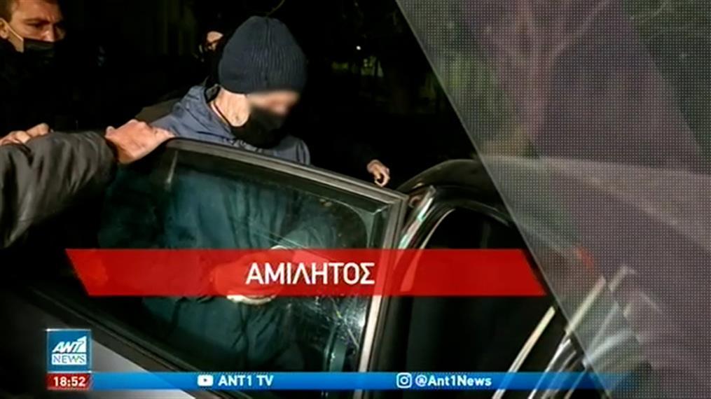 Προφυλακίστηκε ο Λιγνάδης, ενώ μαίνεται ο σάλος για τις καταγγελίες
