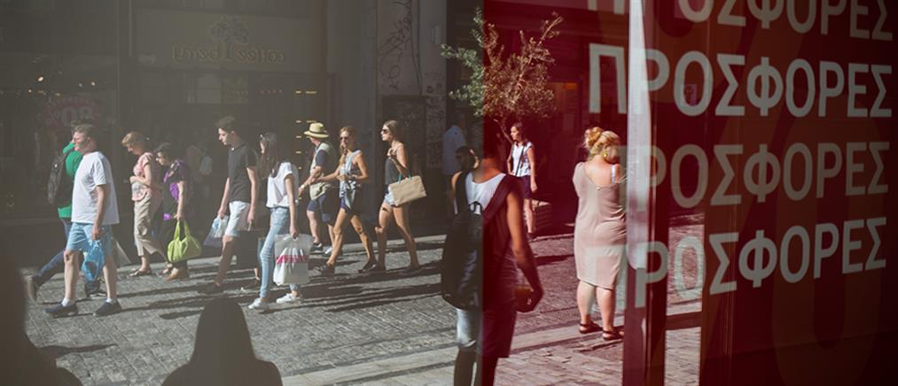 Κορκίδης: Θύμα της πανδημίας οι θερινές εκπτώσεις