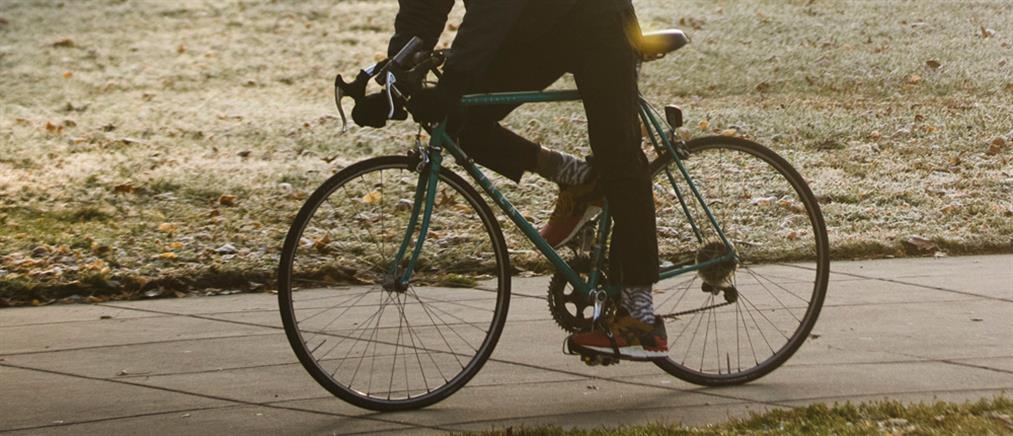 Κλέφτης με αδυναμία στα... ποδήλατα