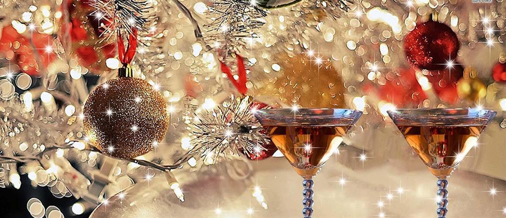 Πώς να ξεπεράσετε το hangover της Πρωτοχρονιάς
