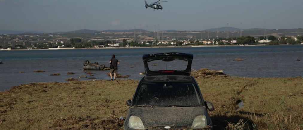 Εύβοια: εισαγγελική έρευνα για τις καταστροφές