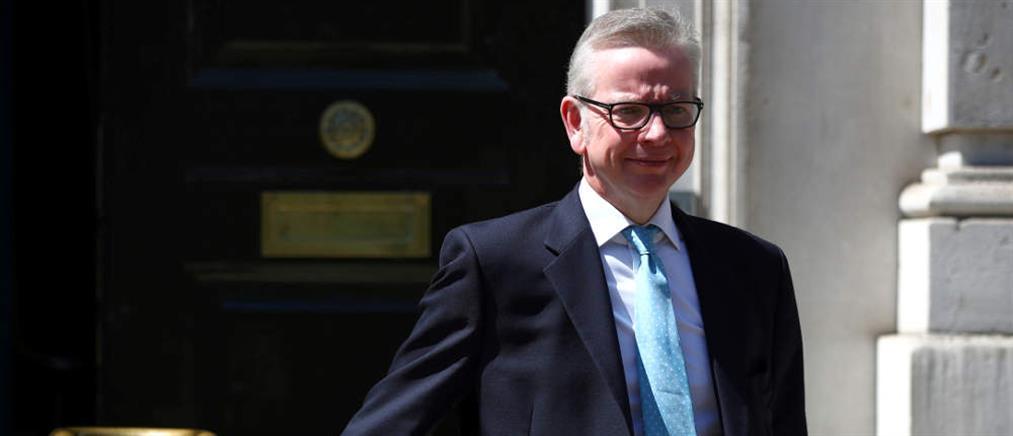 Βρετανός υπουργός: μετανιώνω για την χρήση κοκαΐνης