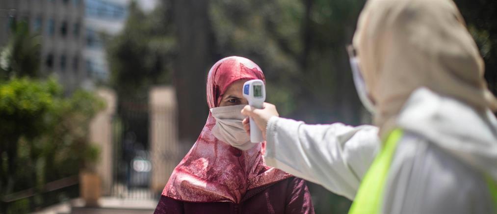 Κορονοϊός: Μερική απαγόρευση κυκλοφορίας στο Μαρόκο