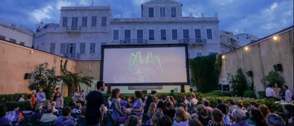 Το Διεθνές Φεστιβάλ Κινηματογράφου Σύρου επιστρέφει ανανεωμένο