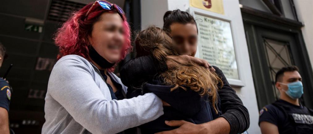 Ελεύθερος ο 14χρονος που συνελήφθη στο μαθητικό συλλαλητήριο